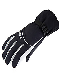 Ski Gloves Women's / Men's / Unisex Activity/ Sports Gloves Keep Warm / Waterproof Ski & Snowboard / Snowboarding / Motorbike PUSki