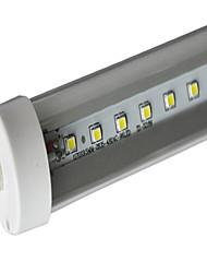 9W / 18W T8 Lâmpada de Tubo Tubo 96 SMD 2835 1620 lm Branco Quente / Branco Frio Decorativa V 25 pcs