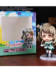 Love Live Kotori Minami PVC 9cm Anime Action Figures Model Toys Doll Toy 1pc