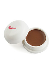 1 Concealer/Contour Dry Cream Concealer Face Auburn China
