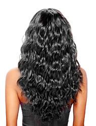 lace onda de água do cabelo humano perucas indiano frontais cabelo virgem rendas perucas de cabelo humano