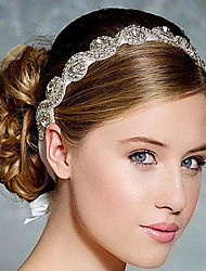 Hot Style Bride Hair Band Decoration