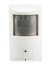Night Vision Ip Camera 48pcs 940nm Led Pir Network Camera PIR Motion Detector Built in Microphone 1080P\960P\720P