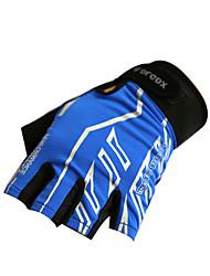 DLGDX® Luvas Esportivas Todos Luvas de Ciclismo Primavera / Verão / Outono Luvas para CiclismoAnti-Derrapagem / Respirável / Rótulo Fácil