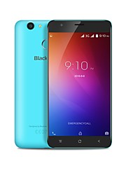 "BLACKVIEW  E7s 5.5 "" Android 6.0 Smartphone 3G ( SIM Dual Quad Core 8 MP 2GB + 16 GB Gris / Blanco / Azul )"