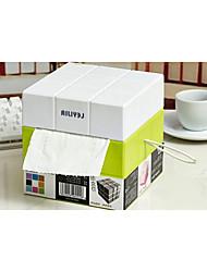 Estante para Box de Banheiro / PlásticosL:14,W:14,H:14 /Plástico /Contemporâneo /14 14 0.3