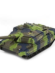 Tank Racing RC Car Camouflage Ready-To-Go Tank / Remote Controller/Transmitter / Battery Charger / Battery For Car