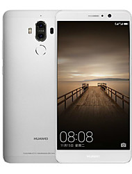 "MATE 9 5.9 "" Android 7.0 Smartphone 4G ( Chip Duplo Octa Core 20 MP / 12 MP 4GB + 32 GB Marrom / Prateado / Cinzento )"
