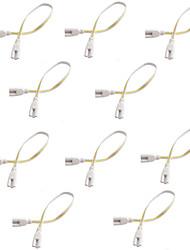 10pcs fio de conexão longa para T8 e T5 integrado tubo