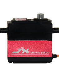 JX Servo PDI-6213MG 11kg Large torque Digital Servo for RC Models