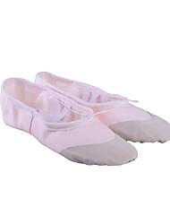 Для женщин-Ткань-Не персонализируемая(Черный / Розовый / Красный / Белый) -Балет
