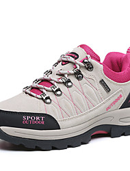Sneakers Unisex Anti-Slip Wearable Outdoor Low-Top Breathable Mesh Climbing Hiking Backcountry