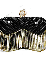 Women Poly urethane Formal / Event/Party / Wedding Evening Bag