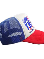 Hats Mr Millionaire Festival/Holiday Halloween Costumes Solid Color Block Hats Unisex Cotton