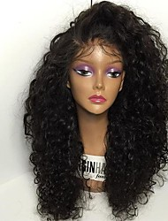 Synthetic Lace Front Wigs Kinky Curly Lace Front Synthetic Wig Top Quality Heat Resistant Synthetic Hair Wig