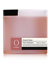 Deserrt Rose hair shampoo