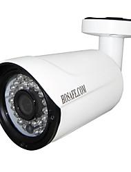 hosafe x2mb1w 1080p poe caméra IP ONVIF extérieur alerte vision nocturne email