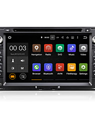 7 Inch Android 5.1 Car DVD Player Multimedia System Wifi DAB for VW Passat Polo MK 3 4 Golf 4 Seat Peugeot Ford DU7086LT
