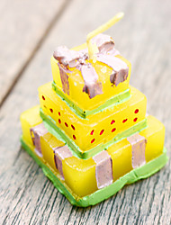 Wedding Cake candles BeterWedding Favors -Beter Gifts® Recipient Gifts