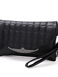 Women PU Formal / Sports / Casual / Event/Party / Wedding / Outdoor / Office & Career / Professioanl Use Shoulder Bag