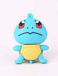 ZP USB2.0 32 gb cartoon tortoise flash drive