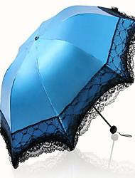 Azul Sapatos de Chuva Ensolarado e chuvoso Plastic Viagem