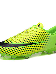 Soccer Shoes Women's Men's Kid's Anti-Slip Breathable Performance Practise Soccer/Football