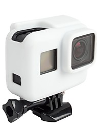 Accessories For GoPro,Smooth FrameFor-Action Camera,Gopro Hero 5 Universal