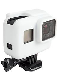 Аксессуары для GoPro,Гладкая РамкаДля-Экшн камера,Gopro Hero 5 Универсальный