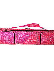 Все Многофункциональный 30L L Лыжные и сноубордические сумки Розовый Черный