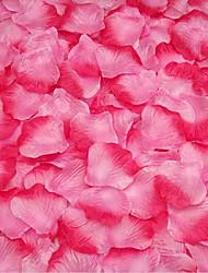 Petals Rose Petals Simulation Wedding Petals False 1 Package 100 Petals
