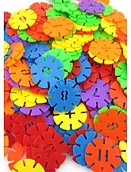 Sets zum Selbermachen / Bausteine / Bildungsspielsachen Für Geschenk Bausteine Spiele & Puzzle Kreisförmig ABS5 bis 7 Jahre / 8 bis 13