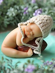 Bride / Bridesmaid / Flower Girl / Ring Bearer / Baby & Kids Gifts Piece/Set Home Decor Creative / LoversWedding / Anniversary / Birthday