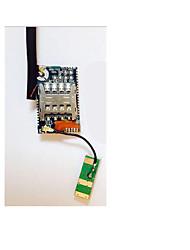 traqueur miniature carte de positionnement