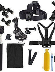 Accessories For GoPro All in One Multi-function, For-Action Camera,All Gopro Universal