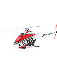 RC Helicopter-ALZRC-ALZRC - Devil 380 FAST-6 Canales- conNo