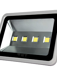 1pcs de haute qualité mini-AC220V 110v conduit lumière crue 200w imperméable à l'eau IP65 réflecteur conduit projecteur projecteur de