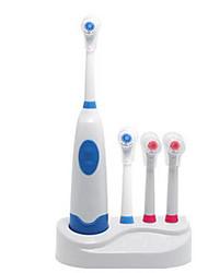escova de dentes elétrica domiciliar rotativo impermeável criativo