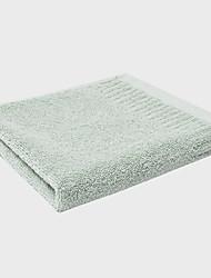Полотенца для мытьяОднотонный Высокое качество 100% хлопок Полотенце