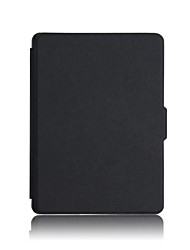 New Smart Case For Kindle Touch 8th Generation Ereader And Grass Protector For Kindle 6〃 Case