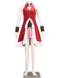 Puella Magi Madoka  Cosplay Costumes Top / Dress / Skirt / Bow / Stockings / More Accessories  Kid