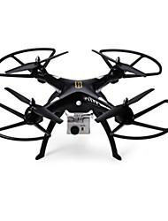 HuanQi h899b005 rc quadcopter - schwarz