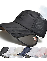 Cap Baseball Cap Cap Outdoor Sports Leisure Boom Breathable Comfortable Silk Cloth BaseballSports