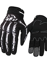 Gloves Sports Gloves Unisex Cycling Gloves Spring / Autumn/Fall / Winter Bike GlovesKeep Warm / Anti-skidding / Waterproof / Wearproof /
