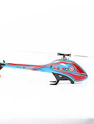 -RC Hubschrauber-ALZRC - Devil 380- mitNein-6ch
