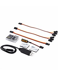 Flight Controll Gyro 3D AVCS for Fixed FPV Half Set for EAGLE A3 Super II