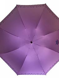 Azul / Rosa / Cinzento / Roxa / Laranja Sapatos de Chuva Ensolarado e chuvoso Plastic Viagem
