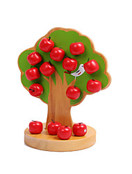 Educational Toy For Gift  Building Blocks Red / Green Toys