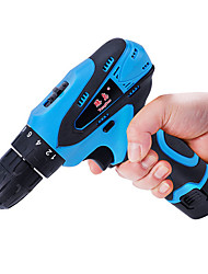 Two-Speed Multi-Function Electric Screwdriver Pistol Drill