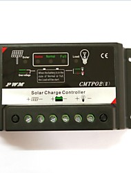 CMTP02-2405 Solar Charge Controller